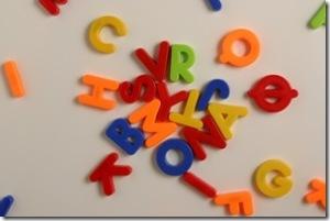 alphabet-jumble