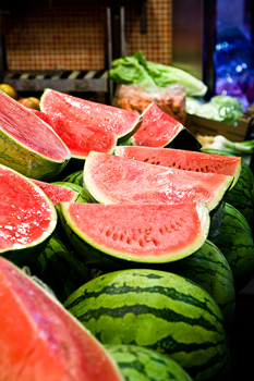 Farmerville, Louisiana Watermelon Festival